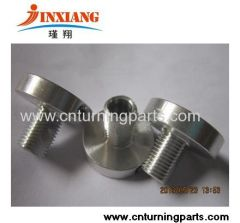 CNC turning parts/ units customed screws