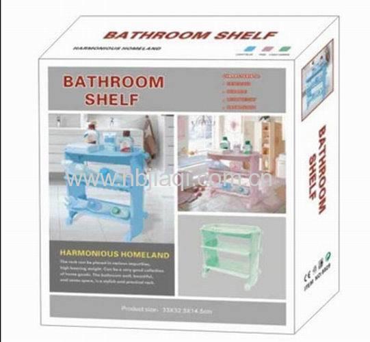 hot sell bathroom shelf