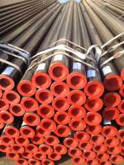 API Carbon Seamless Steel Pipes