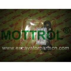 excavator EX200-2 EX200-3 EX200-5 pilot valve seal kits