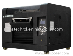 Crystaljet Digital Flatbed Printing Machine