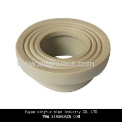 ppr pipe plastic flange adaptor
