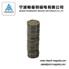 3M adhesive NdFeB Magnet