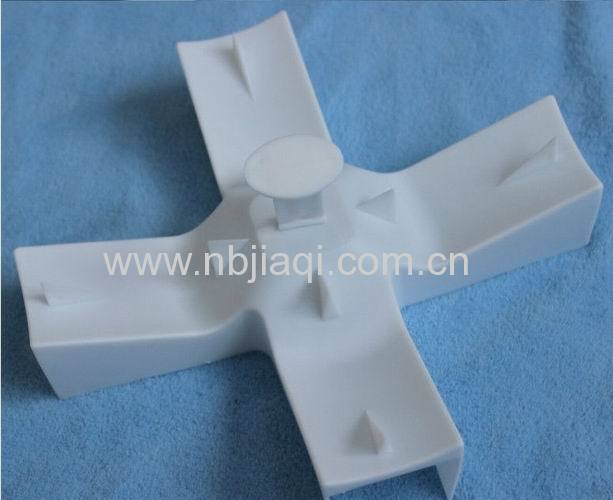 crucifix Plastic microwave oven for meat/microwave oven roaster