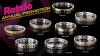 2014 Germanium wholesale stainless steel jewelry