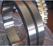Cylindrical roller bearing series