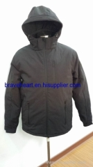 FUNCTIONAL OUTDOOR PADDING JACKET