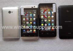 one mini s4 4inch i9500 china mini one android 4.2 smart phone 3g wcdma phone