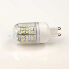 G9 HALOGEN REPLACEMENT BULB