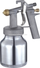 Low pressure spray gun 472