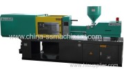 What are the safety devices on injection molding machines