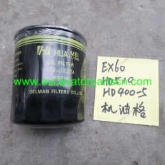 EX60 HD510 HD400-5 OIL FILTER