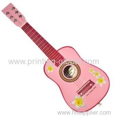 Heat transfer film for children guitar