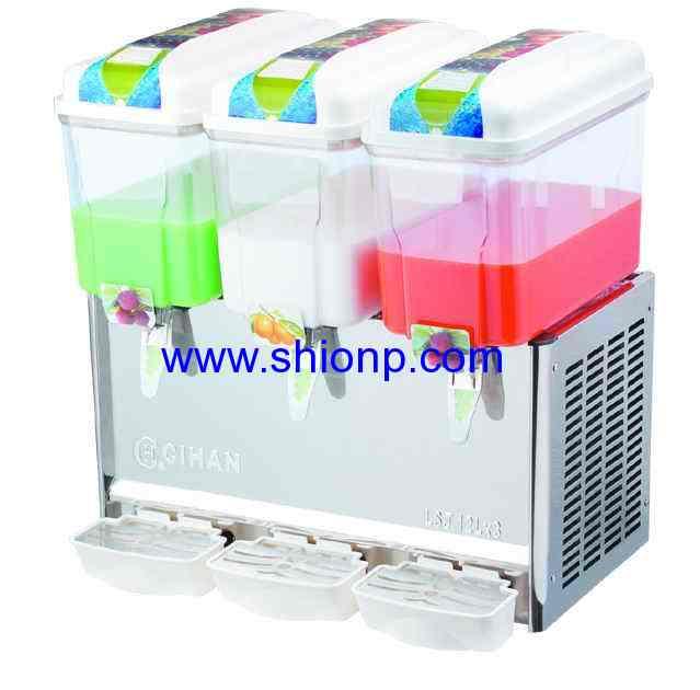 12L cold heat juicer