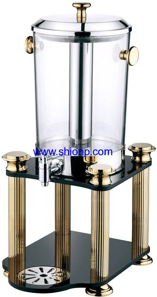 7L Stainless Juice dispensers