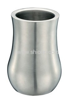 Horn Shape Ice bucket