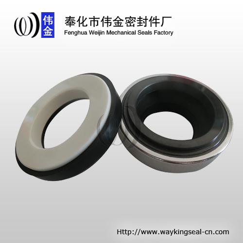 Type 301 water pump mechanical seal 28mm