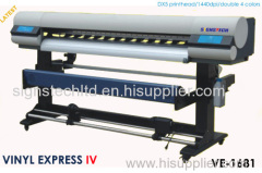 Multi-Colour Epson Dx5 Eco Solvent Printer VE1681