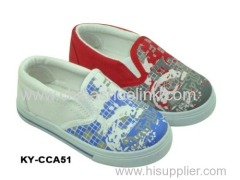 China slip-on anthentic pro baby shoes manufacturer