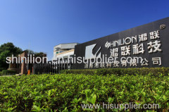 Hunan Shinilion Energy-saving Science & Technology Corp.,Ltd