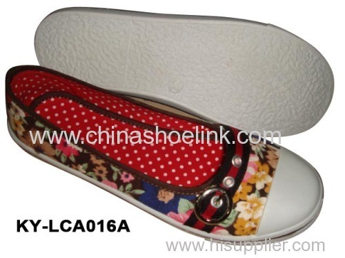Cons ctas Nice style comfortable flats child's sneaker wholesaler