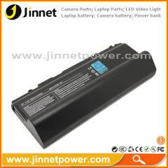 Replacement 12 cell PA3356 PA3357 10400mAh battery
