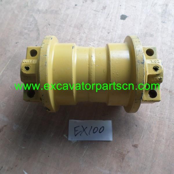 EX100 TRACK ROLLER FOR EXCAVATOR