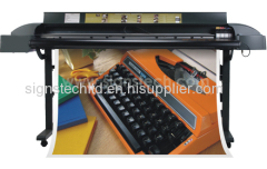 Wide Format Printer Machine