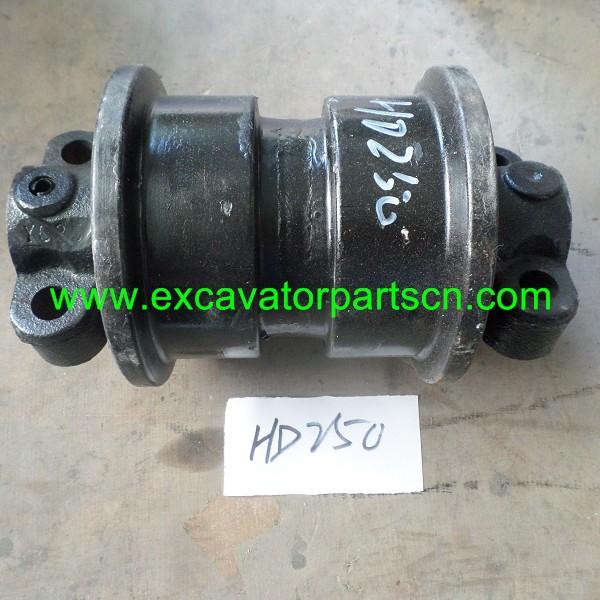 HD250 TRACK ROLLER FOR EXCAVATOR