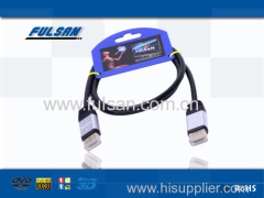 2m HDMI 19pins cable