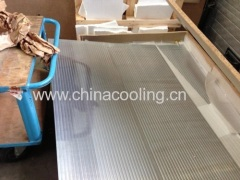 Aluminum Solar Water heater Panel (Inflation Evaporator) Thermodynamic Atmospheric Panels