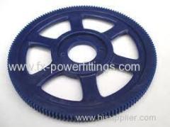 ALL KINDS OF PLASTIC High Temperature Peek Plastic Gear