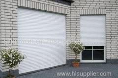 Roller shutter door manufacturer