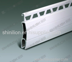 32mm aluminum roller shutter extruded slat