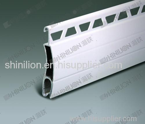 32mm aluminum roller shutter extruded slat
