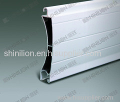 77mm roller garage door panel