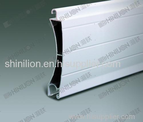 77mm roller garage door panel
