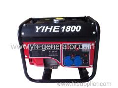 1000W portalbe gasoline generator set