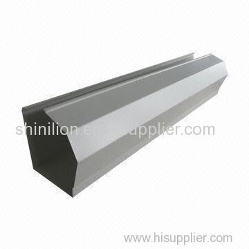 Roller shutter box, roller shutter hood