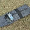 Felt bag SMART PHONE CASE FELT CASE/Caso de fieltro reciclado de RPET, bolsa de PET reciclado para iPhone 4 / 4S