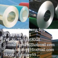 Galvanized Steel Sheet Coil