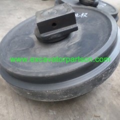 HD450 FRONT IDLER FOR EXCAVATOR