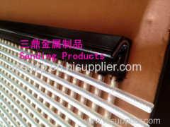 Polyurethane screen mesh wire mesh