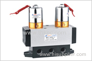 4/2 Way pneumatic control valve