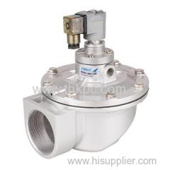 DMF-Z-62S Solenoid pulse valves