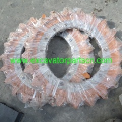 E312B SPROCKET FOR EXCAVATOR