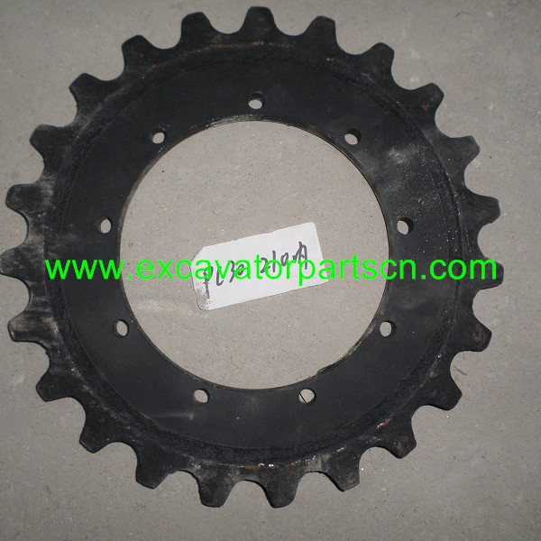 PC30 SPROCKET FOR EXCAVATOR