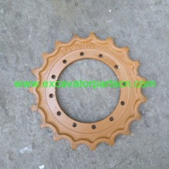 PC75UU SPROCKET FOR EXCAVATOR