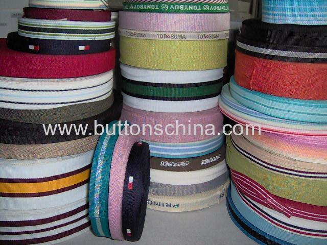 Cotton Herringbone Tape