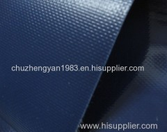 PVC Tarpaulin Used for pickup Truck Tonneau Covers